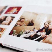 Album photo Coffret